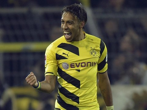 Arsenal clear to sign Pierre-Emerick Aubameyang, £29.2m transfer bid will be accepted