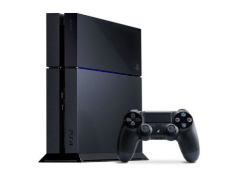 PlayStation 4K upgrade console is real claim new sources