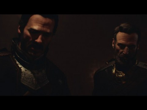 Facebook buys The Order: 1886 developer Ready At Dawn
