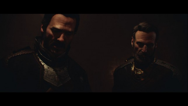 The Order: 1886 - short on surprises