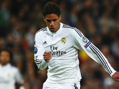 Chelsea 'close in on Raphael Varane transfer with £35m offer to go in'