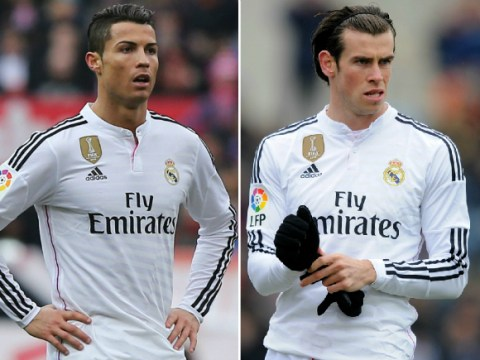Manchester United 'want to seal £165m double transfer deal for Cristiano Ronaldo and Gareth Bale'