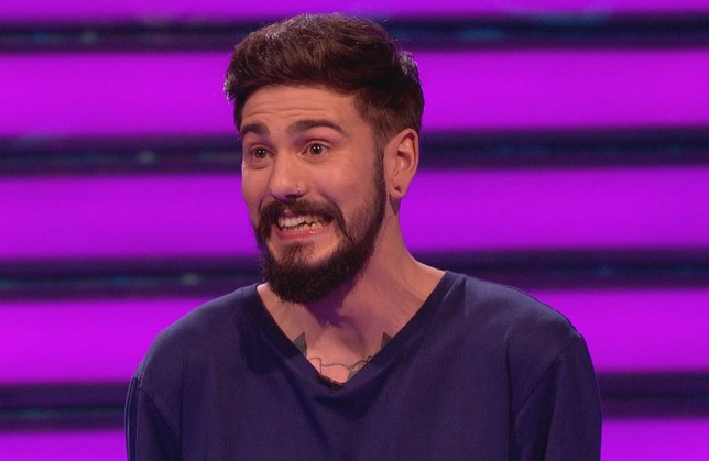 Take Me Out - Nick (Picture: ITV)