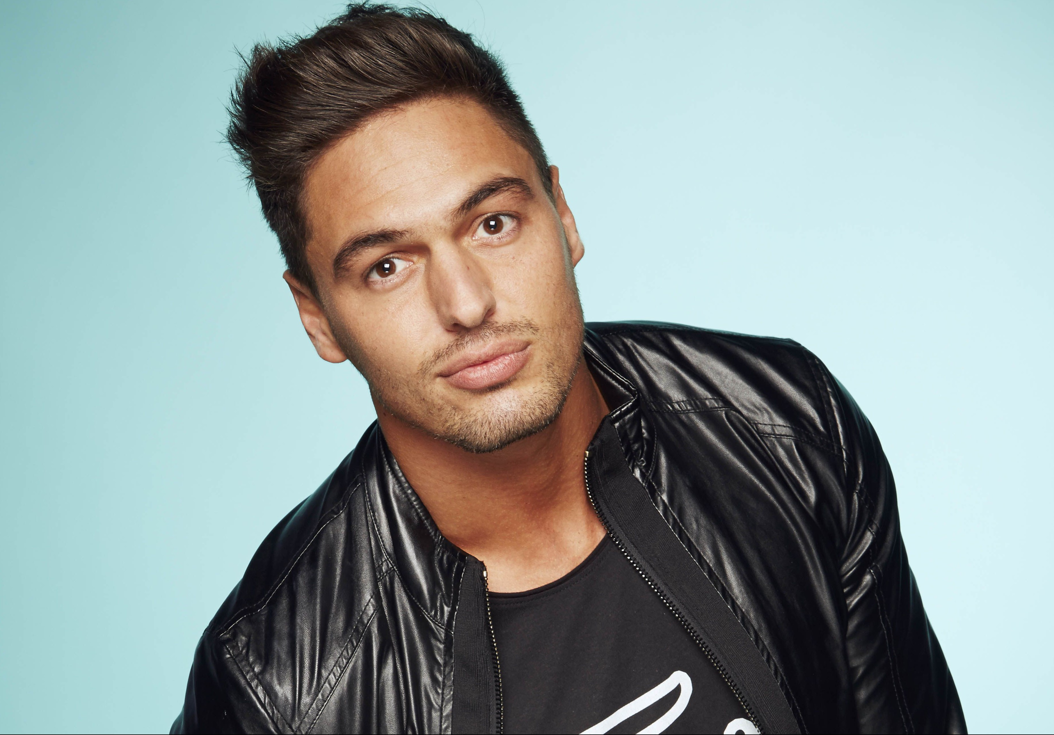 Is TOWIE's Mario Falcone heading for an awkward reunion with Emma McVey on Ex On The Beach?