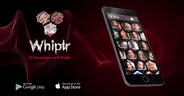 This Dating App Is Tinder For Fifty Shades Of Grey Fans Metro News