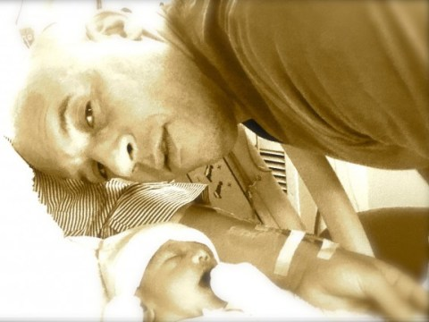 Vin Diesel announces the birth of his third child and it's just too cute