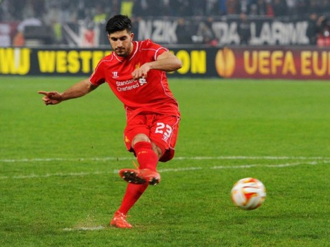 You've been pronouncing Liverpool star Emre Can's name wrong – here's how it really sounds