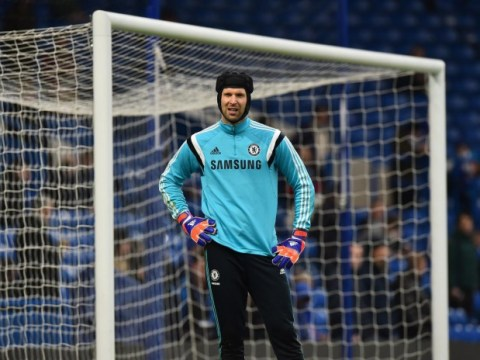 Petr Cech admits he could leave Chelsea this summer to get more first-team football