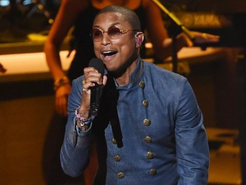 Pharrell Williams, Mark Ronson, Rudimental and more confirmed for Glastonbury 2015 line-up