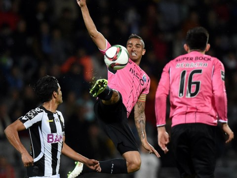 Manchester United handed boost in pursuit of transfer deal for Porto's Danilo
