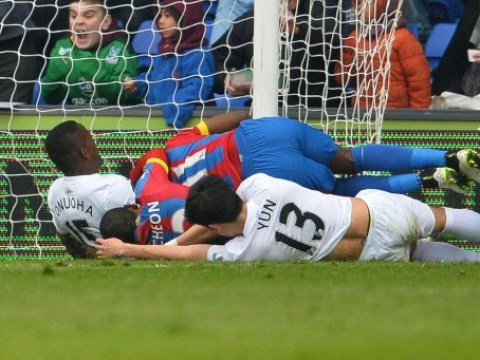 Doomed! Five things we learned as QPR capitulated against Crystal Palace