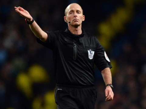 Mike Dean must be strong in the face of Chelsea's 'bully boy' antics against Southampton