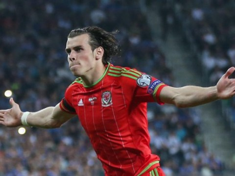 Chelsea 'readying £217,000-a-week contract offer to complete Gareth Bale transfer'