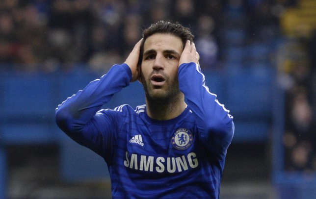 Don't blow it! Chelsea MUST improve to secure Premier League crown