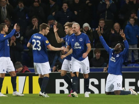 Everton have no excuses ahead of most important fortnight of the season