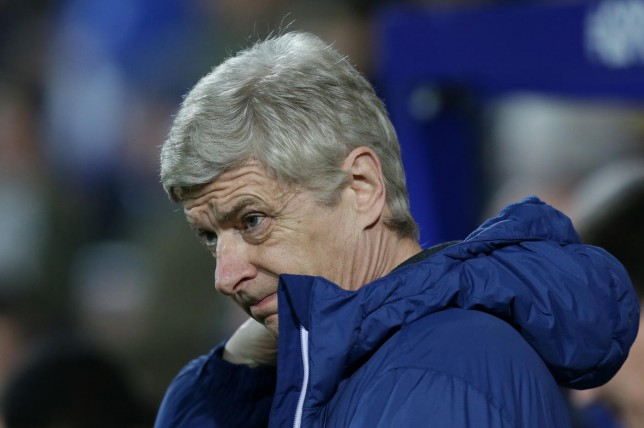 Why FA Cup clash with Manchester United gives Arsenal best chance to bury the ghosts of October 2004