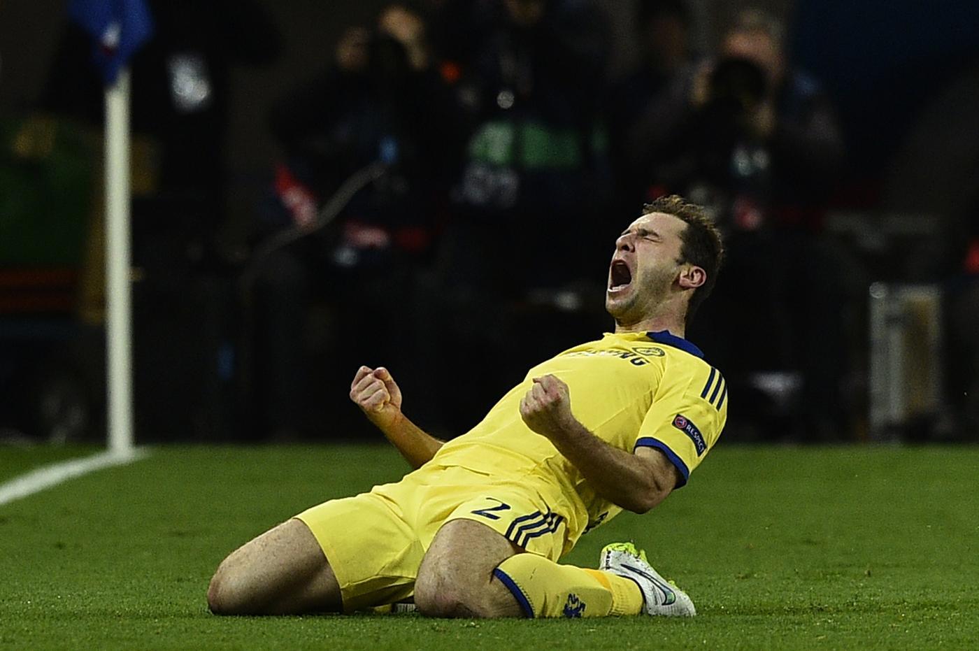 How will Chelsea line-up for their Champions League clash against Paris Saint-Germain?