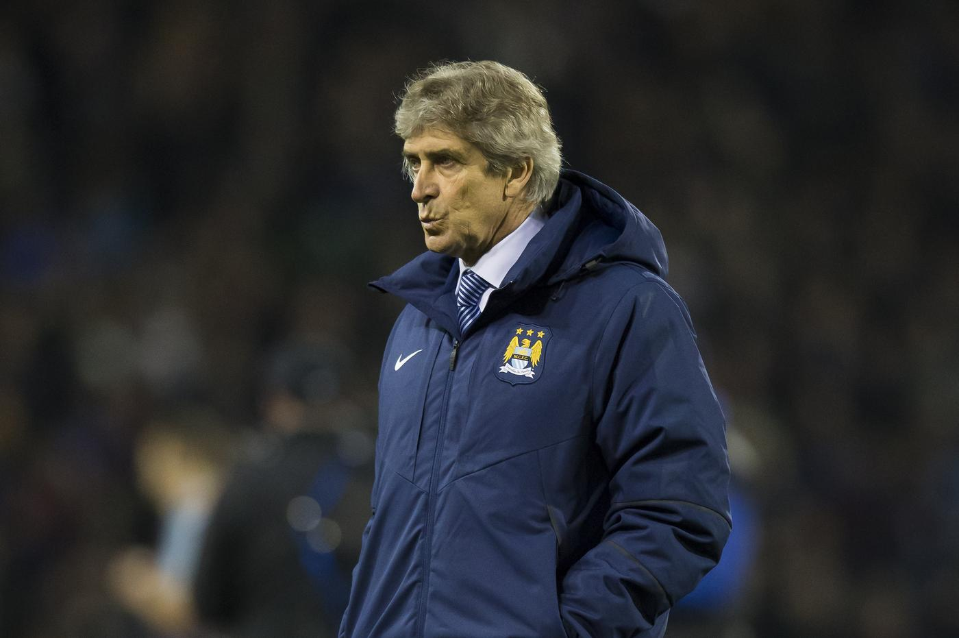 Manchester City and Manuel Pellegrini can ill-afford to sleepwalk to the end of a disappointing season