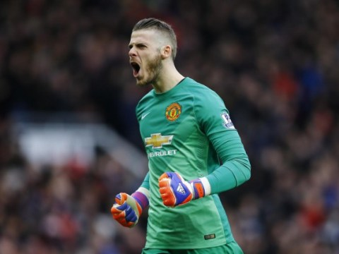 David de Gea set to leave Manchester United for free