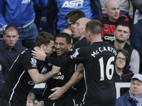 Everton put their relegation worries behind them and look to future