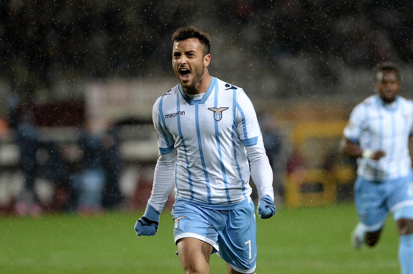 Felipe Anderson refuses to rule out Manchester United transfer