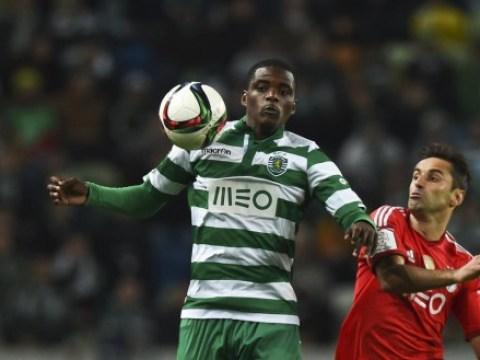 Liverpool plot transfer raid for Sporting Lisbon's William Carvalho