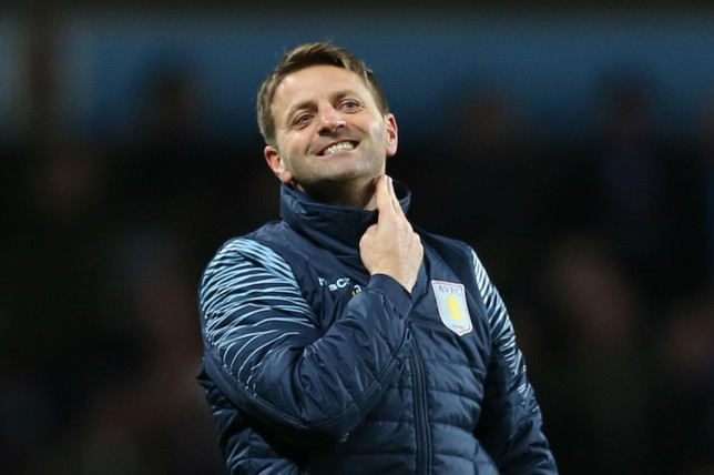 Four ways Tim Sherwood can win back the Aston Villa support