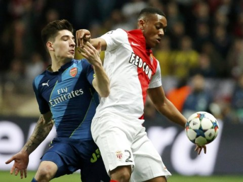 Everton 'looking to bring in Monaco wonderkid Anthony Martial'