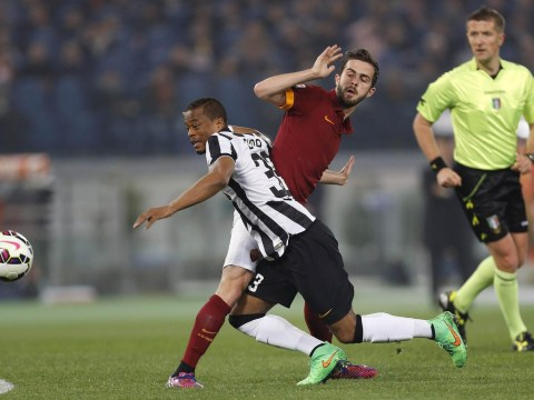 Liverpool summer transfer target Miralem Pjanic 'set for Roma exit'