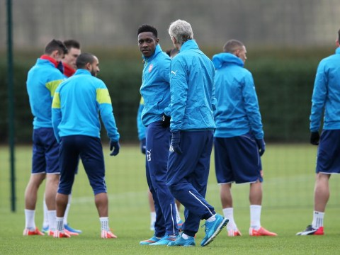 Danny Welbeck is 'exceptional', insists Arsenal manager Arsene Wenger
