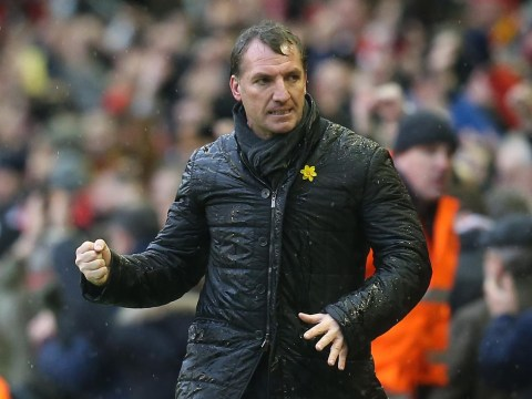 Liverpool boss Brendan Rodgers expected to be sacked following Crystal Palace defeat
