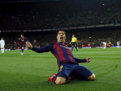 Barcelona's Luis Suarez claims Fifa treated him like a hooligan after World Cup bite