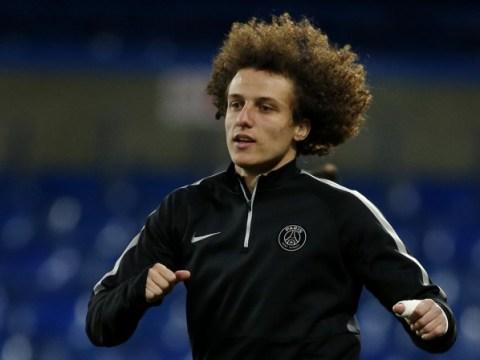 David Luiz: 'I turned down new Chelsea deal to join Paris Saint-Germain'