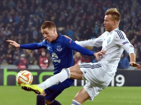 Liverpool legend Jamie Carragher calls on Reds to sign James McCarthy from Merseyside rivals Everton