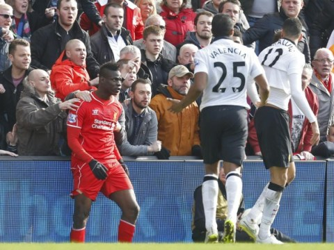 Liverpool fan takes credit for stopping Mario Balotelli getting sent off against Manchester United