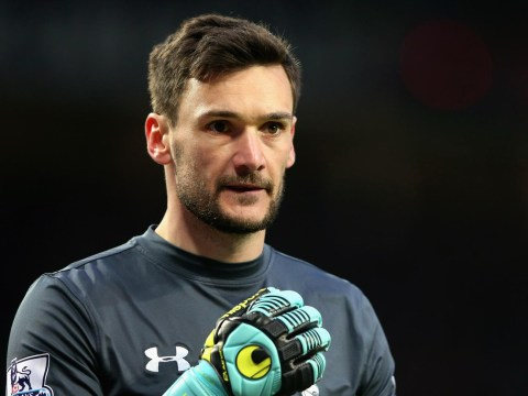 Tottenham's Hugo Lloris will NOT be sold to Manchester United, Real Madrid or any other club this summer