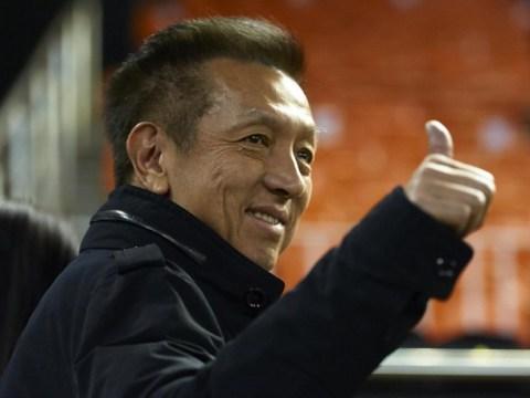 Valencia ready to rival Real Madrid and Barcelona for La Liga glory