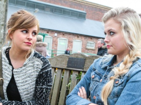 Coronation Street spoilers: Drama ahead for Bethany and Sarah Louise Platt from forbidden love to crime sprees