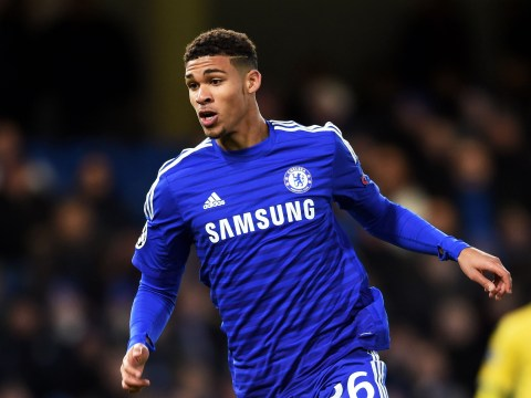 Jose Mourinho must trust Chelsea youngsters Ruben Loftus-Cheek and Bertrand Traore to save the Blues' season