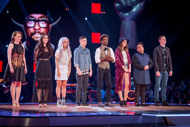The Voice 2015: 10 things we noticed during the first knockout round