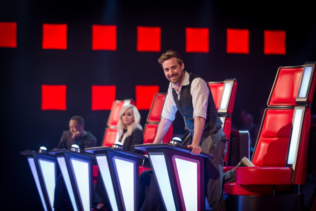 The Voice 2015: Teams Rita and Will endure the knock out rounds