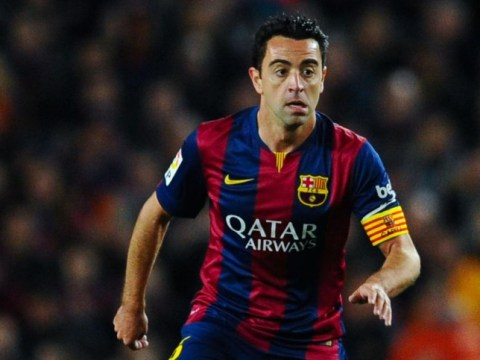 Barcelona ready to bid farewell to Xaxi as star midfielder set for move away from Nou Camp