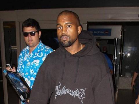 It's official – Kanye West to headline Glastonbury festival 2015