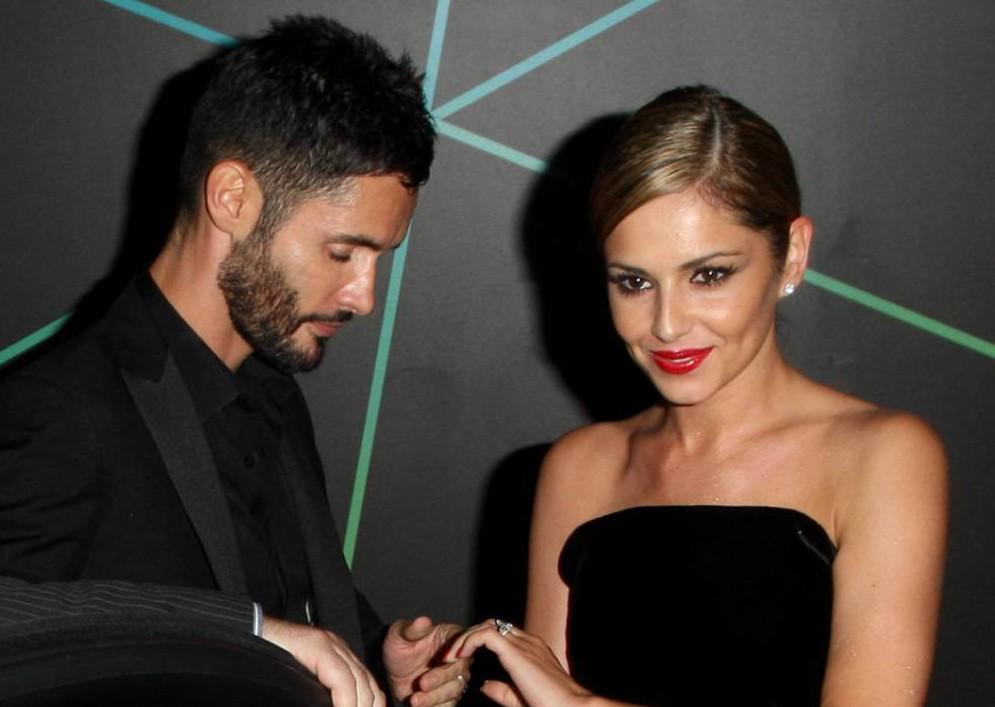 Jean-Bernard Fernandez-Versini will 'not receive a penny' from Cheryl when they finally divorce