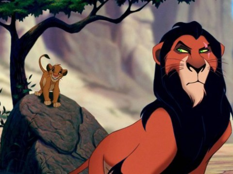 The Lion King fact that will blow your mind: what was Scar's real name in the Disney classic?