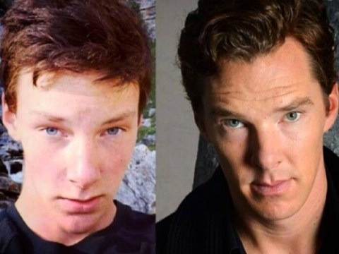 This 16-year-old Benedict Cumberbatch lookalike is getting a huge internet following