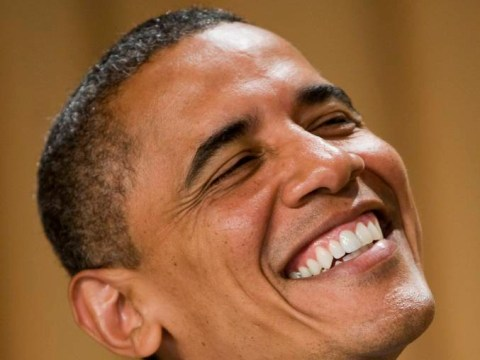 POTUS is tweeting: President Obama has just got his own personal Twitter profile