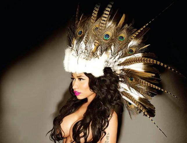 Nicki Minaj EXCLUSIVE: I wanted to axe Pinkprint tour over stabbing death