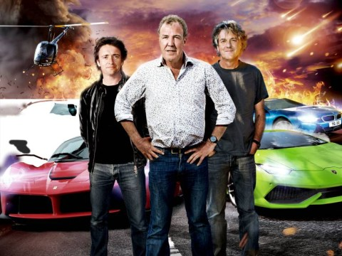 Top Gear's Jeremy Clarkson, Richard Hammond and James May 'in talks with ITV for new show'