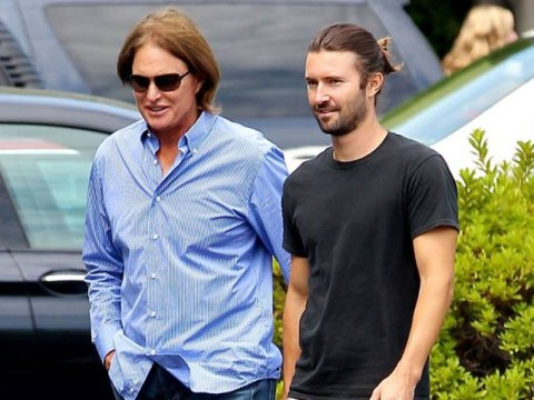 Bruce Jenner 'puts sex change documentary on hold as sons Brandon and Brody struggle to keep up'